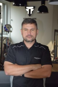 Marek_Opolski_Triumph_Katowice_coordinator_service_mini